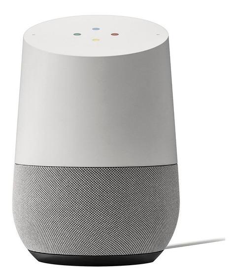 Google Home Assistente Pessoal Novo Sem Embalagem 2019