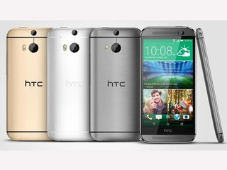 Original Htc One M8 Mobile Phone Quad Core 5 3 Câmeras 2g R