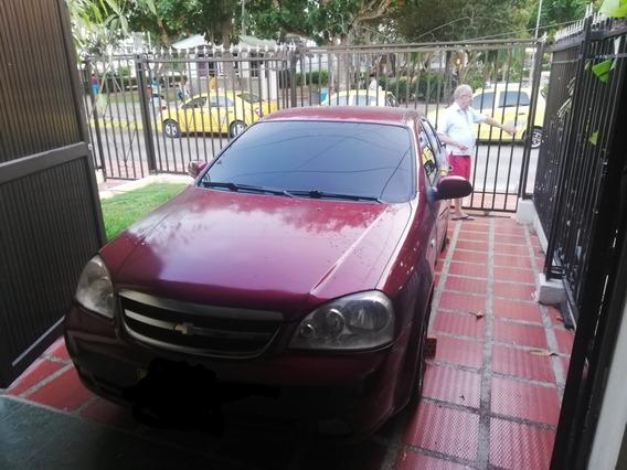 Chevrolet Optra 1.4l