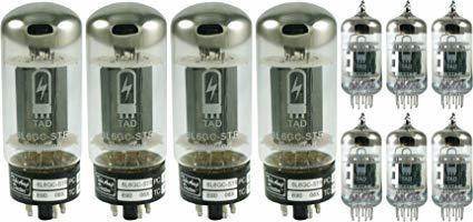 Amplificador Vacuum Tube Set Bugera 6262 Tube Amp Doctor B ®