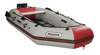 Bote Inflable Ibp 285, Tipo Zodiac, Marca Promarine.