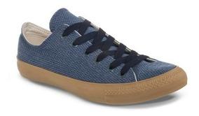 Zapato Croydon Teva Azul Para Hombre