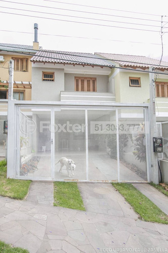 Casa, 3 Dormitórios, 119 M², Ipanema - 117400