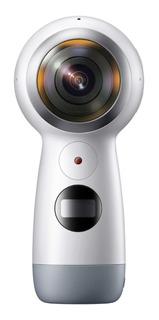 Samsung Gear 360 Sm-r210 Vr 2017 Cámara De Realidad Virtual
