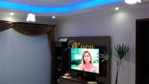 Apartamento Com 3 Dormitórios À Venda, 70 M² Por R$ 330.000,00 - Jardim México - Itatiba/sp - Ap0075