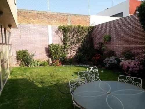 Casa En Venta En Colonia El Mirador Puebla
