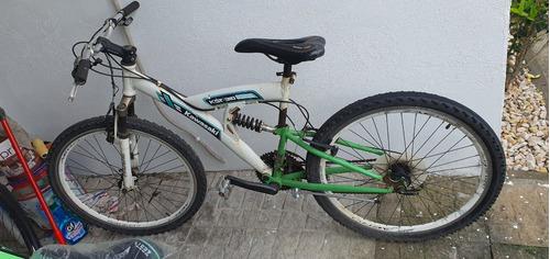 Bicicleta Moutain Bike Rodado 26 Kawasaki