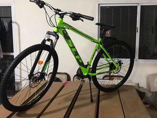 Bicicletas Slp 10 Pro R29 Shimano 21v F/disco