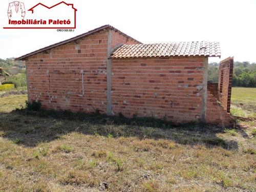 Imagem 1 de 7 de Chacara - 3233 - 69940211