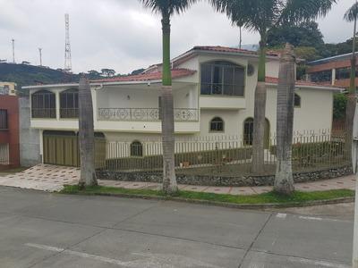Alquilo Casa Esquinera Ba. Cacique, Calarca, Q.