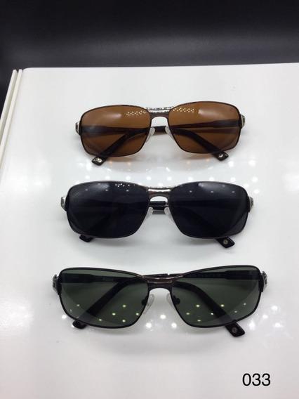 Oculos De Sol Masculino S033