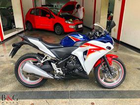 Honda Cbr 250 - 2012