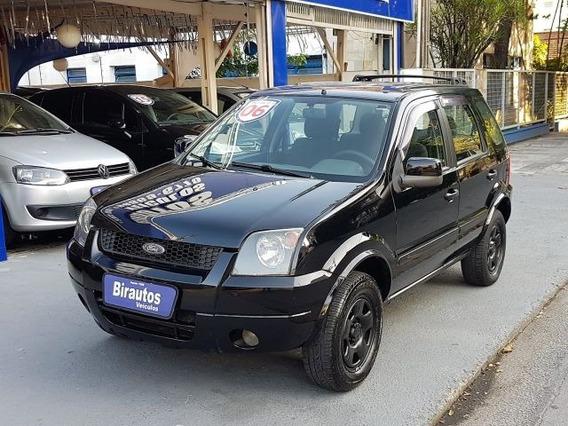 Ford Ecosport Xls 1.6 8v Flex, Parcelas De 699, Dsb7278