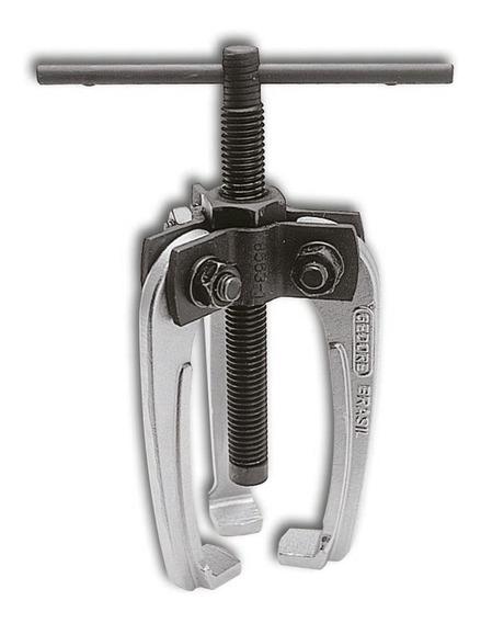 Saca Polia Mini Extrator Com 3 Garras Gedore 8563-3 1,2 Ton