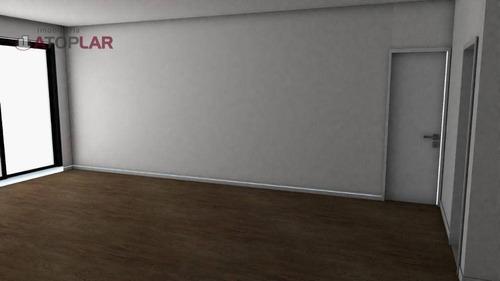 Imagem 1 de 30 de Sala À Venda, 44 M² Por R$ 750.000,00 - Centro - Balneário Camboriú/sc - Sa0161