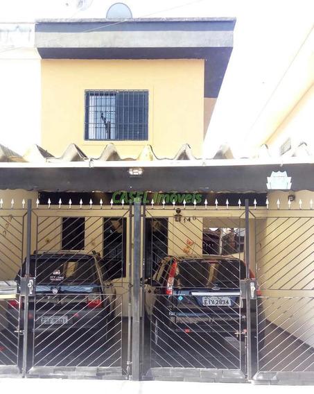 Casa Com 3 Dorms, Sítio Do Campo, Praia Grande - R$ 270 Mil, Cod: 803793 - V803793