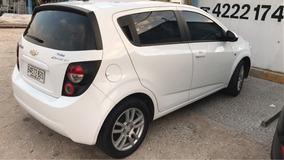 Chevrolet Sonic Lt 2012 Koreano Unica Dueña