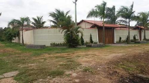 Terreno Em Itanhaém Com Projeto Aprovado