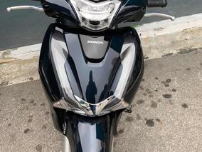Honda Sh 125i Sh 150i