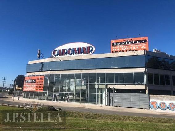 Local Comercial 1340 M² Cub Sobre El Acceso Oeste - Ideal Agencia - Moreno