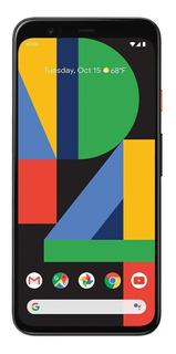 Google Pixel 4 XL Dual SIM 64 GB Oh so orange 6 GB RAM