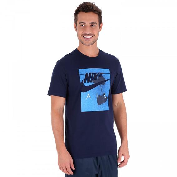 Camiseta Nike Air Tee Masculina