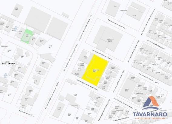 Barracão Para Venda Em Ponta Grossa, Nova Russia - Ba0067-ta_1-1139686