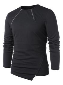9f513ba7c9 Camiseta Asimetrica Hombre - Ropa, Bolsas y Calzado en Mercado Libre ...