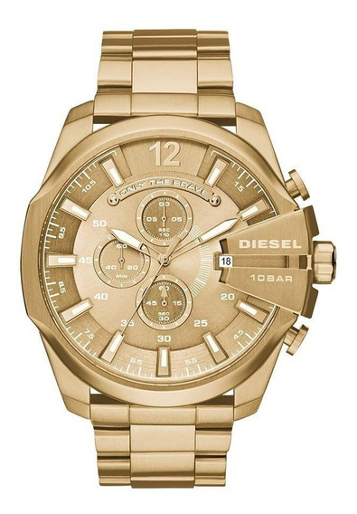 Reloj Diesel Dz4360 100% Nuevo Y Original En Caja