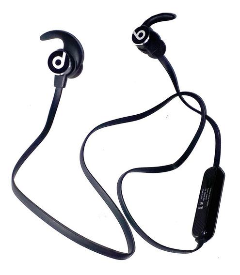 Fone Ouvido Beats Bluetooth - Sem Fio - Stereo Magnetico