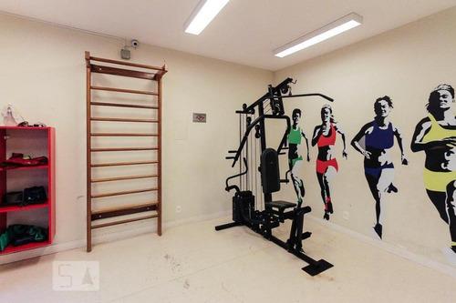 Imagem 1 de 19 de Apartamento Com 3 Dormitórios À Venda, 65 M² Por R$ 378.900 - Vila Antonieta - São Paulo/sp - Ap2880