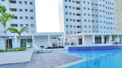Apartamento Em Jardim São Paulo, João Pessoa/pb De 71m² 3 Quartos À Venda Por R$ 330.000,00 - Ap211411