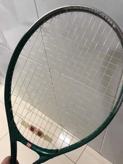 Raquete De Tênis Wilson - Matchpoint 27