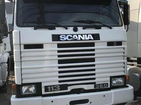 Scania 113h 360 4x2 1996