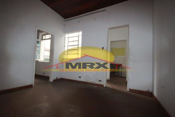 Casa Térrea - Dormitórios - Cambuci - Mr10333