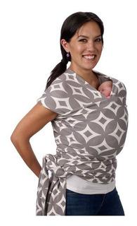 Fular Cargador Para Bebe Ergonómico Recién Nacido