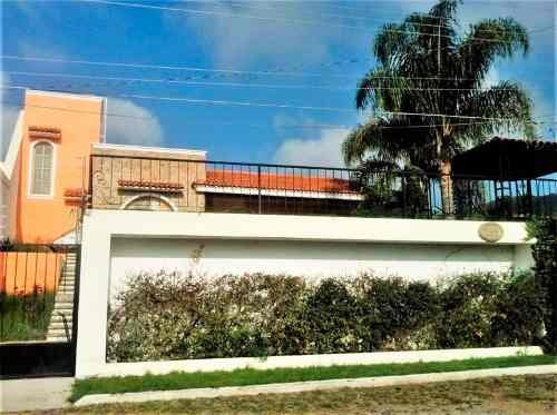 Casa Amueblada En Lomas De Santa Anita, Tlajomulco