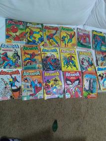 Homem Aranha 30 Revistas Do Número¿ 2 Ao 41