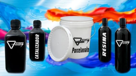 Porcelanato Liquido Material