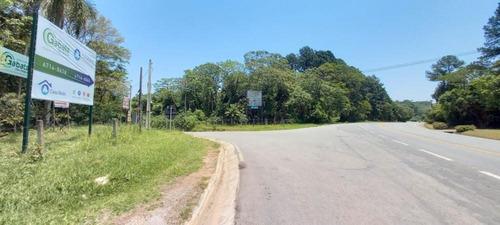 Imagem 1 de 7 de Terreno Para Chácara 3060m² - São Roque - Sp - Tr37968v