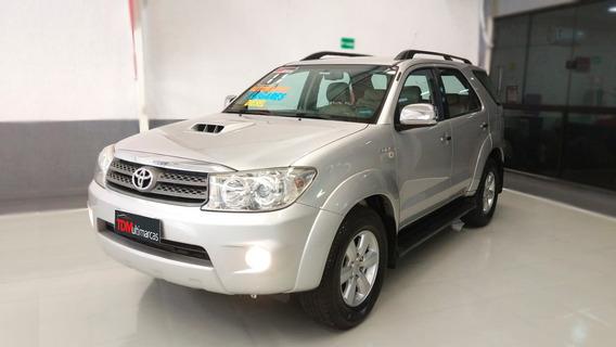 Toyota Hilux Sw4 Srv D4-d 4x4 3.0 Tdi Diesel