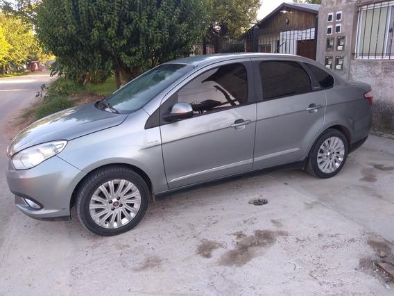 Fiat Grand Siena 1.6 Essence 115cv Dualogic 2012