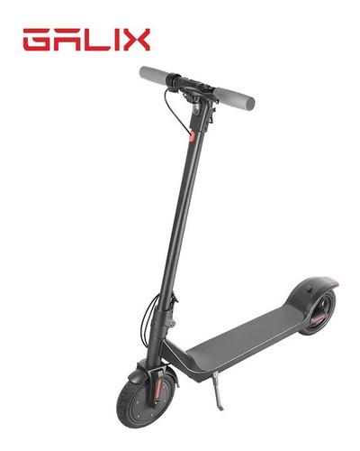 Scooter Monopatin Electrico Ayrton Plegable Galix Ciclofox