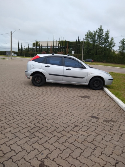 Ford Focus 1.6 Gl 5p 2004
