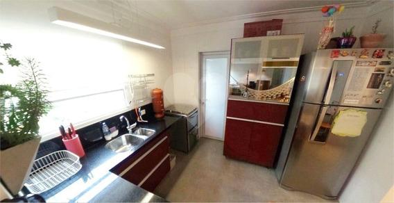 Vila Olímpia - Lindo!!! - Reformado - Tipo Loft - Pronto Para Morar - 1 Dt. - 62 M² Úteis - 345-im368790