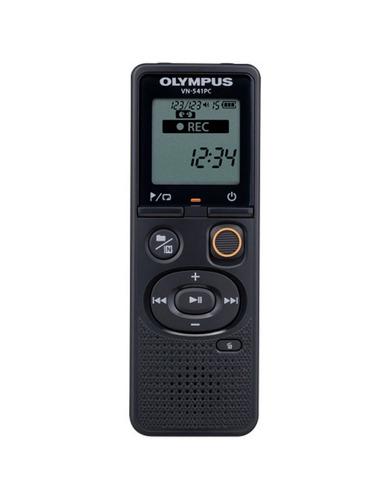 Grabadora De Voz Periodista Olympus Vn-541pc 4 Gb Original