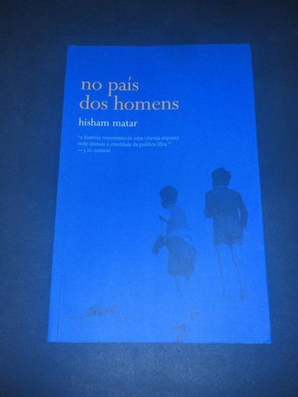 Livro No País Dos Homens