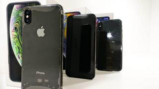 iPhone X Factory 256gb, Nuevos Somos Tienda Fisica