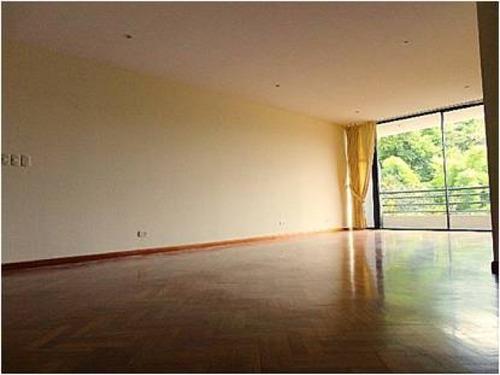 Alquilo Apartamento En Zona 14 Guatemala - Paa-037-07-12
