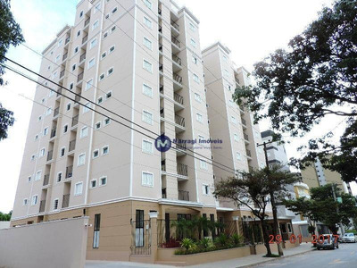 Excelente Apartamento Para Alugar 60m²,2 Dormitórios Sendo 1 Suíte Campolim Sorocaba -sp- - Ap1185